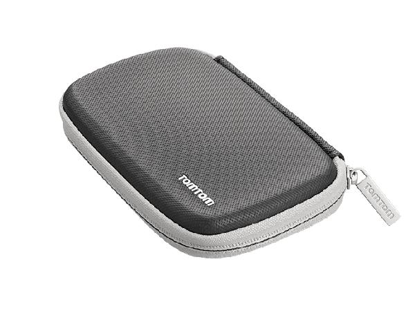 TomTom Universal-Schutzhülle für 6 Zoll (15,24 cm)  Navigationsgeräte
