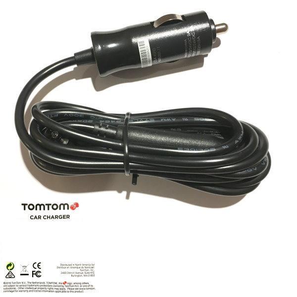 TomTom Autoladekabel f. TomTom  PRO 8375