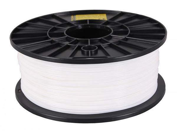 PLA  3D Drucker Filament weiss 1,75mm
