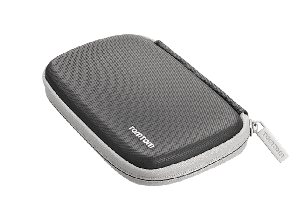 TomTom Schutzhülle Tasche f. TomTom Rider 550 Premium Pack