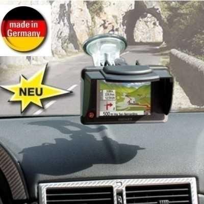 Sonnendach - Universal Blendschutz  f. Medion GoPal P5460 EU