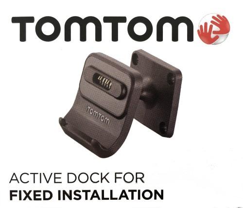 TomTom Halterung Festeinbau für TomTom GO 6200