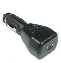 USB Auto Lade Adapter f. Becker transit.6