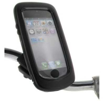 fahrrad outdoor case halterung f iphone 5 16gb. Black Bedroom Furniture Sets. Home Design Ideas